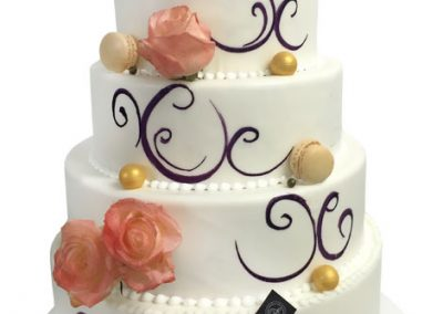 wedding-cake-the-artist-bd