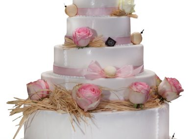 Wedding-cake-champêtre