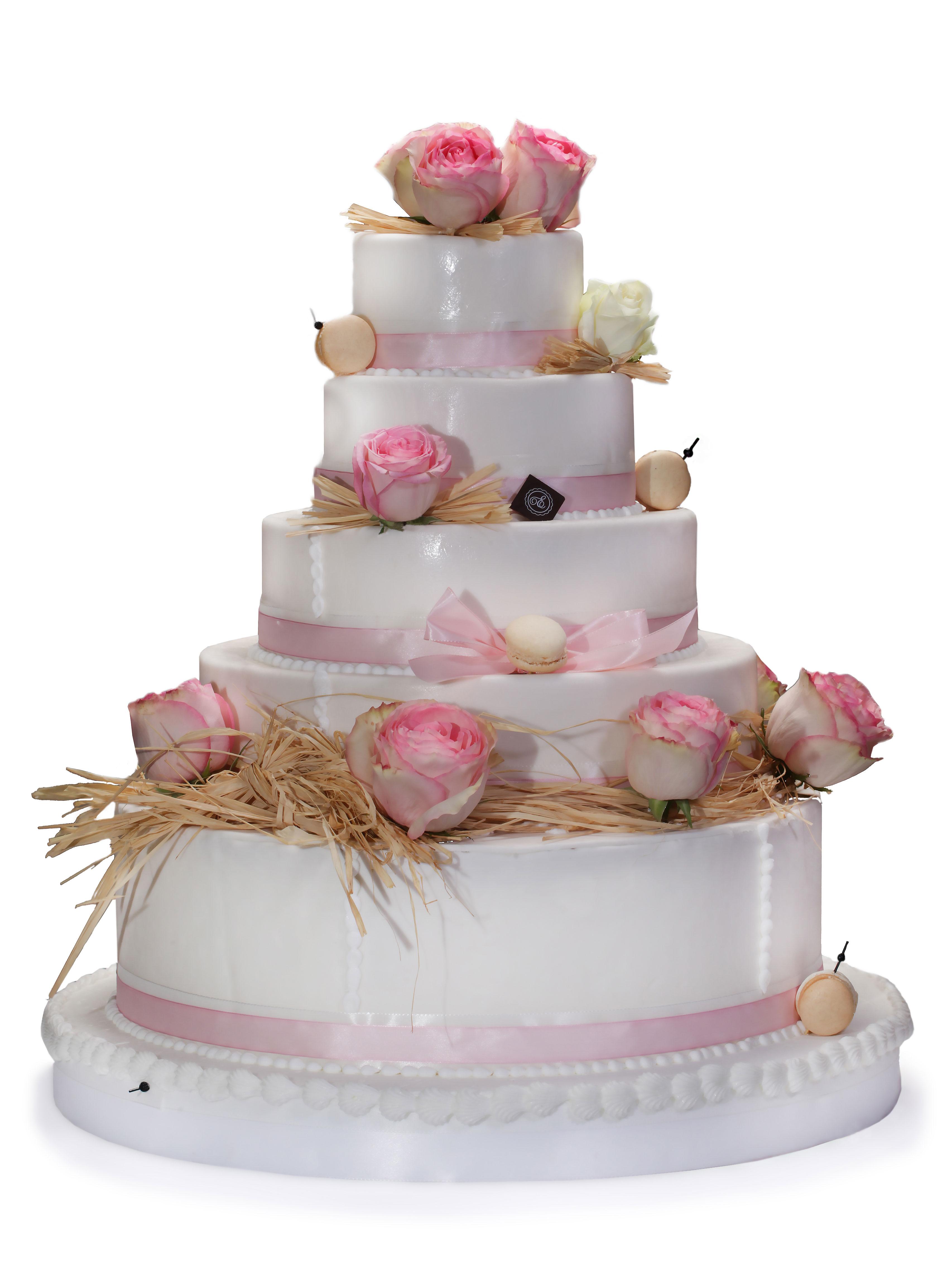 Wedding Cake Gateau De Mariage Erisay Receptions