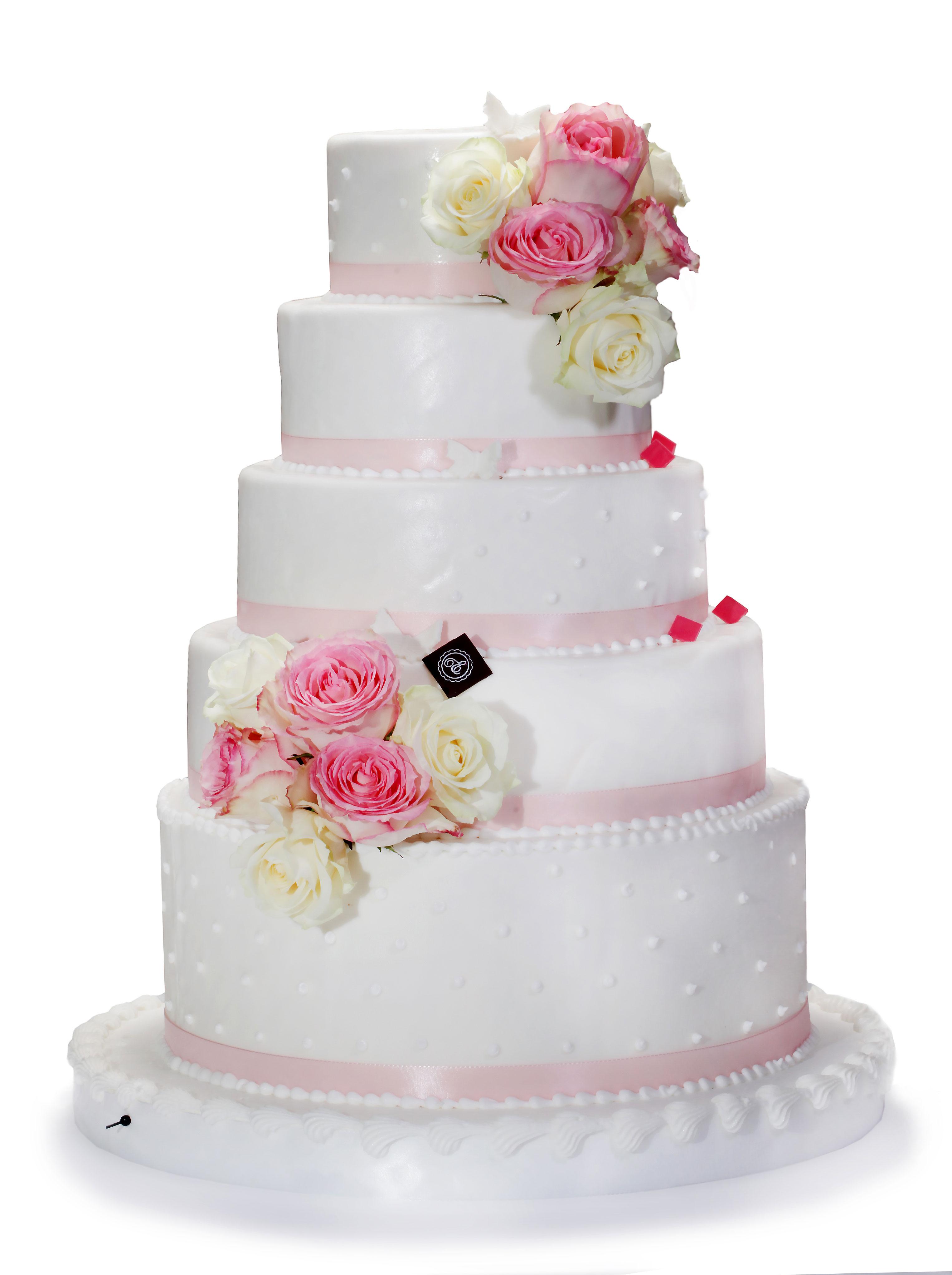 Wedding Cake Chouette