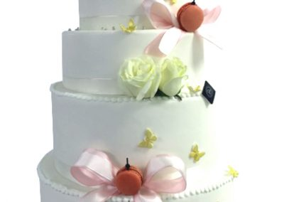Wedding cake ERISAY