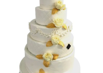 "Wedding-cake ""Le Nuptial"""